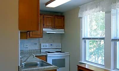 Kitchen, 1005 Weller Ave 2ND, 1