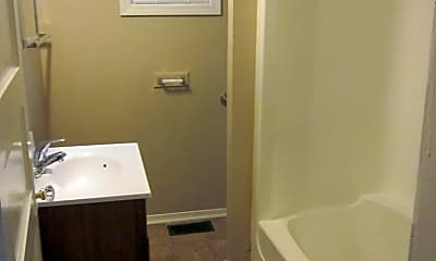 Bathroom, 1201 St Marys Ave, 2