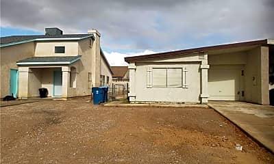 Building, 3630 Three Bars Ct, 0