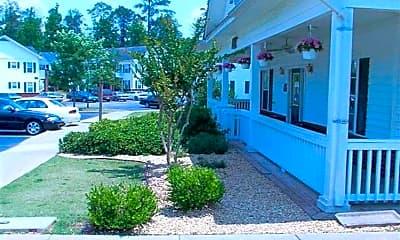 Pinehurst Villas Apartments, 0