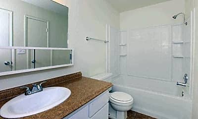 Bathroom, Brookdale Gardens, 2