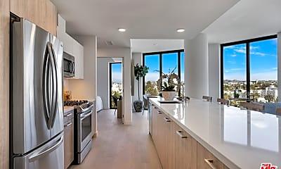 Kitchen, 2801 Sunset Pl PH03, 1