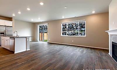 Living Room, 3615 80th Ave NE, 1