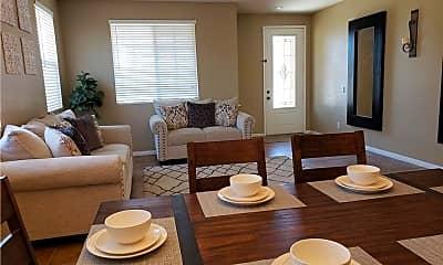 Living Room, 12644 Madrona St, 2