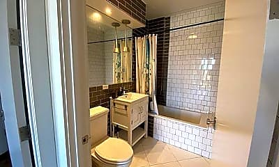 Bathroom, 276 Nostrand Ave., 2