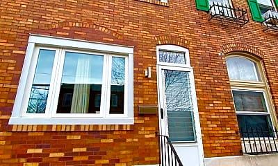 Building, 305 S Lehigh St, 0