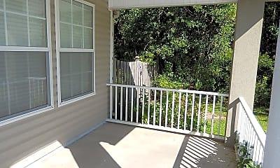 Patio / Deck, 3364 Woodbriar Ln, 1