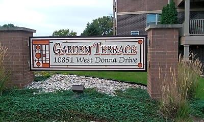 Garden Terrace, 1