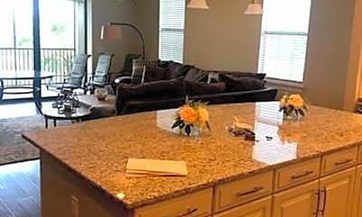 Kitchen, 8769 Bellano Ct 204, 1