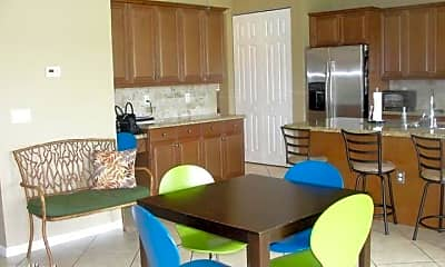 Kitchen, 2700 Shaughnessy Dr, 1