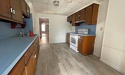 Kitchen, 129 N High St, 2