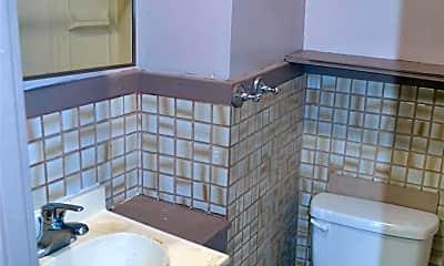 Bathroom, 140 NW Story St, 2