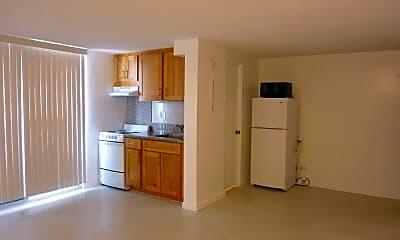 Living Room, 824 Kinau St, 1