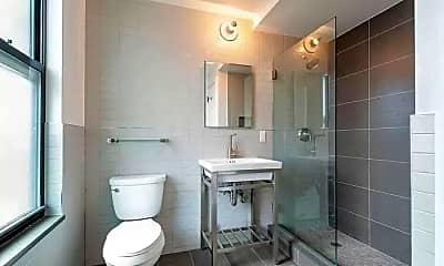 Bathroom, 75 Bowery, 2
