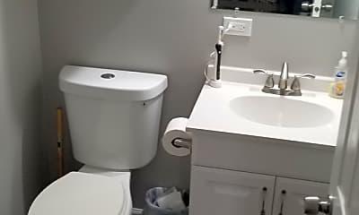 Bathroom, 240 Klein Creek Ct 5E, 2