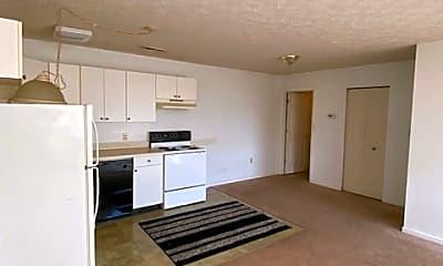 Living Room, 305 Mercer St, 1