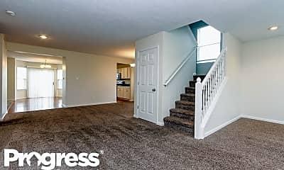 Living Room, 2373 Hanover Rd, 1