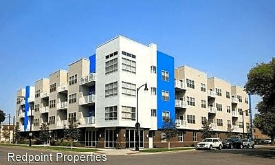 Building, 408 Roberts St N, 0
