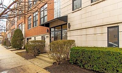 Building, 528 N Elizabeth St, 0