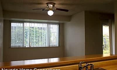 Kitchen, 2100 G St, 1