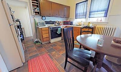 Kitchen, 461 Delaware Ave, 1