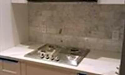 Kitchen, 51 Hancock St 5, 1