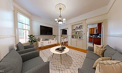 Living Room, 116 Vicksburg St, 0