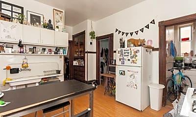 Kitchen, 2013 W Iowa St, 0