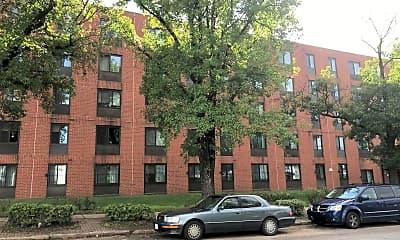 Morrell Park Apartments, 2