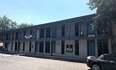 Dryfield Studios Apartments, 2