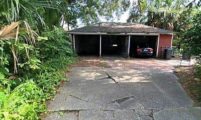 Building, 1244 Landon Ave, 1