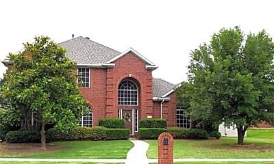 Building, 9724 Capilano Dr, 0