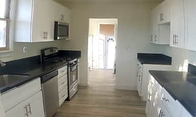 Kitchen, 12001 College Ave, 1