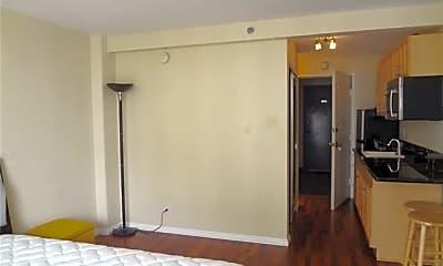 Bedroom, 1920 Ala Moana Blvd 1604, 1