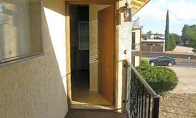 Patio / Deck, 4225 Calle Barona, 1