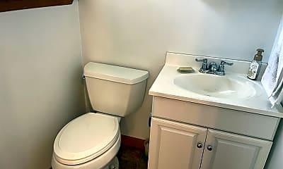 Bathroom, 7 Brookwood Dr, 2
