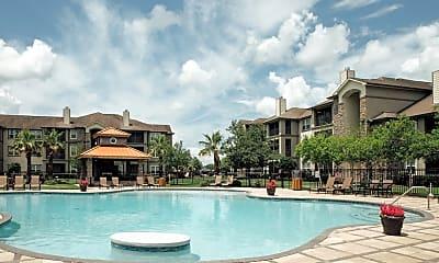 Pool, Belmere Luxury Apartments, 0