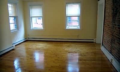 Bedroom, 54 Glendale Street, 1