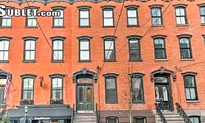 Building, 241 Marin Blvd, 0