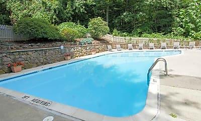 Pool, Dogwood Hill, 0