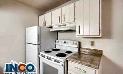 Kitchen, 3160 W Louisiana Ave, 2