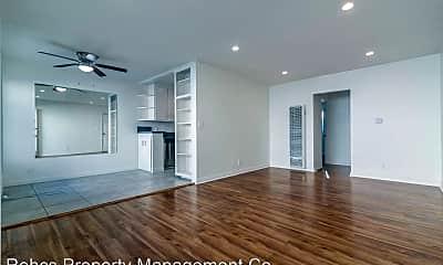 Living Room, 6069 Saturn St, 1
