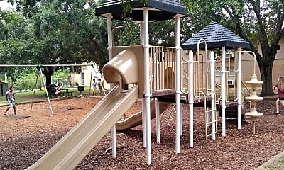 Playground, 1420 E McDonald Ave, 1