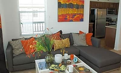 Living Room, Arzano, 0