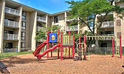 Playground, Aspen Hill, 2
