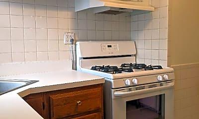 Kitchen, 162 South St, 1