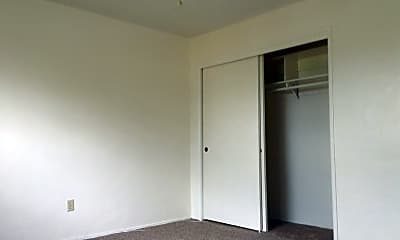 Bedroom, 3710 Madison Ave, 2