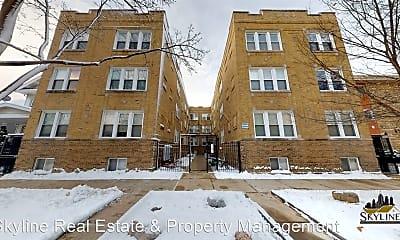 Building, 4722 N Kenneth Ave, 0