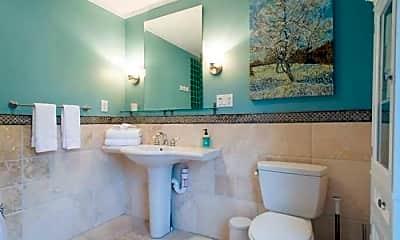 Bathroom, 50 Inman St, 2