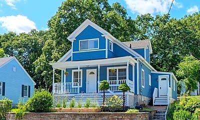 Building, 142 E Meadow Rd 1, 1